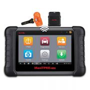 Original Autel MaxiTPMS TS608 Tablet Scan Tool Update Online combine with TS601,MD802 and MaxiCheck Pro 3 in 1