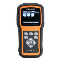 Fxwell nt520 pro Multi - system scanner add Benz Firmware Update