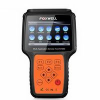 Fxwell nt650 OBD2 specialised Functional scanner support ABS airbag SAS EPB DPF Service Reset
