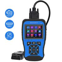 General Vehicle hexzor nexzcheck nc501 OBD2 and eobd scanner