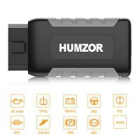 Hamzor nexzdas nd106 bluetood on Android and iOS Special Functional Replacement Tools for ABS, TPMS, Oil Reset DPF