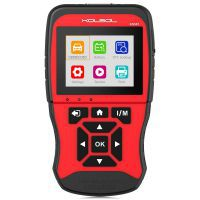 New Generation kolsol ks501 obdi and eobd Scanning Tool