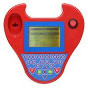 Smart Zed cow - boy Mini Big Key programmer without jeton Limited Red