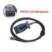Jaguar and Rover 10pcs / pro jlr Mango v157