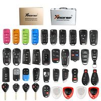 Xmar Universal Remote Key package