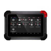 Xooer - ez400 pro plate Automatic diagnostics Tool Update