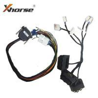 BMW DME cloning Cables with multiple adaptateurs b38 - n13 - n20 - n52 - n55 - msv90 Working with VDI - prog