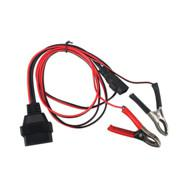 Lexia - 3 - PP2000 Power tongs OBD2 Cable for Citroen