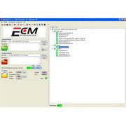 Nouvelle version ECM titane V1.61 Band 18475 Driver