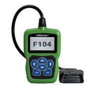 Kreisler jeep and Dodge code reader and Key programmer