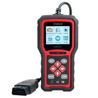 Vientie4320 Enhanced obdi / eobd codable Reader
